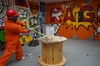 Up to 9% Off on Batting Cages (Activity / Experience) at Room of Rage LLC