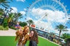 Up to 34% Off on Amusement Park at ICON Park