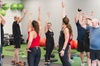 Up to 51% Off on Fitness Studio at StayFITT Training