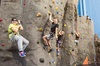 Up to 46% Off a 1 Hour Private Indoor Rock Climbing Party