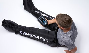 Up to 75% Off Cryotherapy and Leg Compression at Refresh Cryo