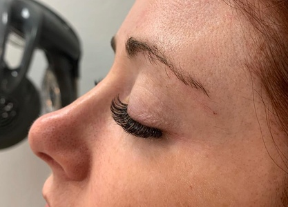 Up to 45% Off on Eyelash Extensions at M & I Chic Beauty Salon