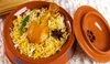 Up to 46% Off on Indian Cuisine at Amrutha
