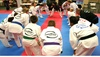 Up to 91% Off on Martial Arts Training at LeeHan Martial Arts Academy