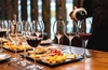 Up to 48% Off on Wine / Beer Knowledge at Tipsy Gypsy Wine Tasting