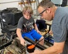 Up to 45% Off on Glassblowing & Stained Glass Class at The Orlando Glassblowing Center