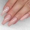 Up to 40% Off on Nail Spa/Salon - Shellac / No-Chip / Gel at Phenom nail studio