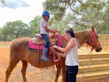 Up to 40% Off on Horse Back Riding - Training at Bryant Manor Equestrian Center