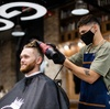 Up to 61% Off on Salon - Haircut - Men / Barber at Red Chair Studio, Inc.