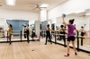 Up to 62% Off on Yoga Class at Namaste Fitness