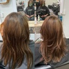 Up to 55% Off on Salon - Blow Dry / Blow Out at Hair Station