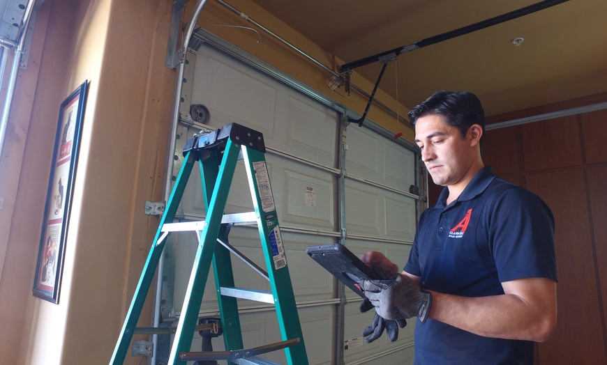 A1 Garage Door Service Up To 73 Off Denver Groupon