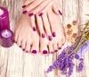 Up to 16% Off on Nail Salon - Mani-Pedi at Skin Concept Studio