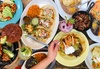 Up to 15% Off on Mexican Cuisine at Baja Cantina