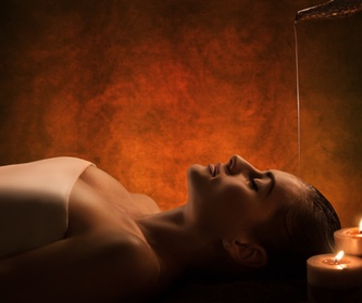 Up to 50% Off on Massage - Ayurvedic at Sacred PhoenixJ