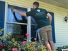 Up to 67% Off on Window Washing at Luxury Window Cleaning