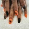 Up to 43% Off on Nail Spa/Salon - Shellac / No-Chip / Gel at Beauti & Nails