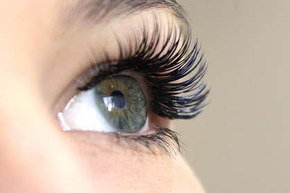 Up to 56% Off on Eyelash Extensions at Lash & Bronze