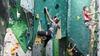 4 Indoor Climbing Passes + Gear