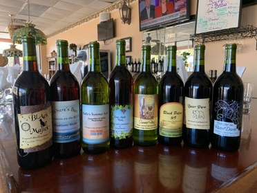 Wine Tour for Two or Four at Vintner's Cellar Winery of Yorktown (Up to 51% Off) photo