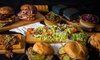 Up to 28% Off on Restaurant Specialty - Burgers at Chixen Kansas City