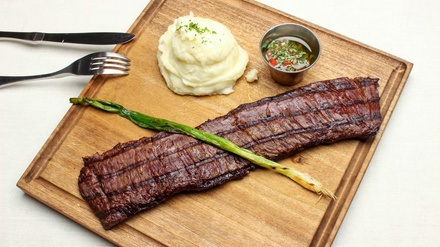 Up to 25% Off on Restaurant Specialty - Steak at PRIME 36 CAFE