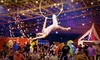 Up to 35% Off Admission to Haunted Circus Carnival