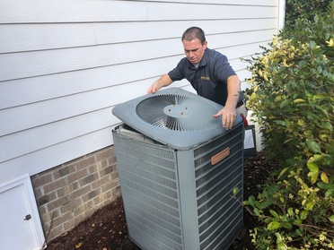 Up to 50% Off on Heat Pump Installation and Repair at Service Edge Heating & Air