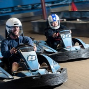 Up to 50% Off on Go-Kart Racing (Ride / Experience) at DirtKart