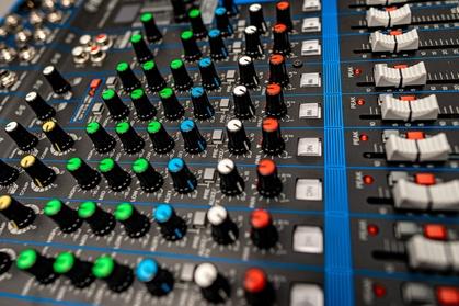 Up to 48% Off on Recording Studio Rental at Boss Code Media LLC