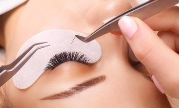 Up to 71% Off Lash Extensions at 247 Natural Wellness Center