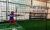 Up to 31% Off on Batting Cages at The Hitting Academy Brandon