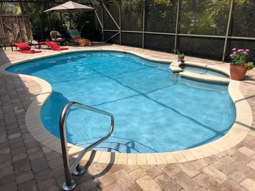 Up to 75% Off at Nice Pool Services