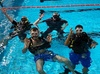 Introductory Scuba Diving Session