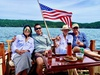 Up to 43% Off on Yacht Rental at Orcas Island Historic Yacht Cruise