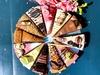 Cheesecake inkl. Heißgetränk