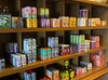 Up to 40% Off on Bar Offerings - Beer and Wine at Wags Wine Shop And Craft Beer