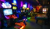 Up to 51% Off Rock Climbing, Laser Tag, and Arcade Games