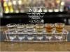 Hard Alcohol Tasting / Flight at NOLA DISTILLERY
