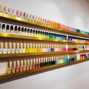 Up to 42% Off on Nail Spa/Salon - Pedicure at Nail WAH