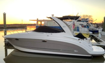 Up to 45% Off on On A Boat / Cruise at S & S Charters