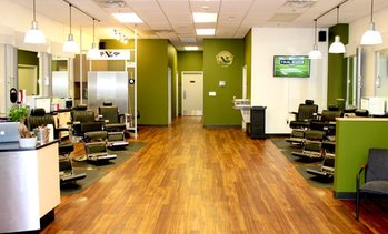Up to 30% Off on Salon - Haircut - Men / Barber at Barbers Club Neo