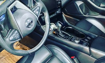 Up to 43% Off on Mobile Detailing at Riley's Mobile Auto Detailing