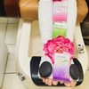 Up to 48% Off on Nail Spa/Salon - Pedicure at Yessica's Nails & Spa II