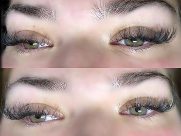 Up to 50% Off on Eyelash Extensions at Skyelashez