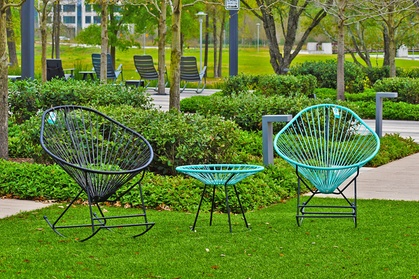Up to 35% Off on Chairs / Tables / Furniture / Decor Rental at Enjunco Chairs & More