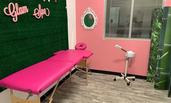 Up to 60% Off on Waxing - Brazilian at Glam Spa DC