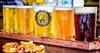 Up to 53% Off on Restaurant Specialty - Beer Tasting / Flights at Rolling Mill Brewing Co