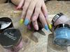 Up to 20% Off on Nail Spa/Salon - Pedicure at Nail'd It Salon & Spa
