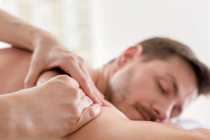Up to 42% Off on Massage - Full Body at Tokyo SPA